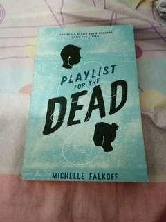 Playlist of the Dead Book