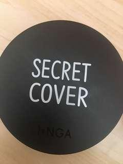 inga secret cover #21