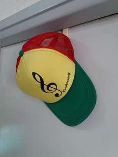Cap💜帽💙💕