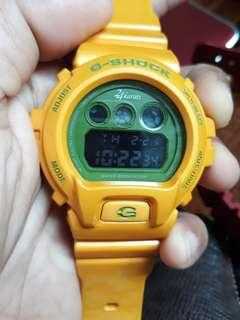 G-SHOCK 24karat japan edition