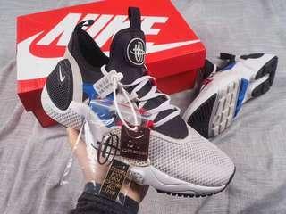 NIKE HUARACHE E.D.G.E. TXT QS 機能跑步鞋 AO1697-001 男女鞋