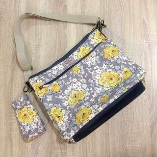 Cath Kidston Baby Bag (Bought 2018, from Ireland)