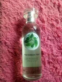 Parfum The Body Shop EDT Fuji Green Tea