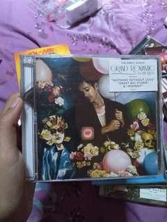 """Album Musik """"NATE RUESS:GRAND ROMANTIC"""" original murah vcd/dvd/cd"""