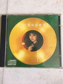 徐小鳳CD