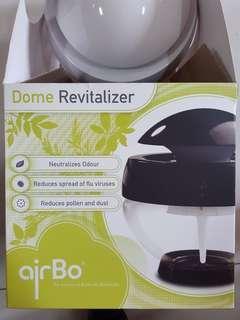 Airbo Revitalizer mw1013w