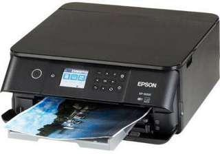 EPSON printer Expression Premium XP-6001 打印機