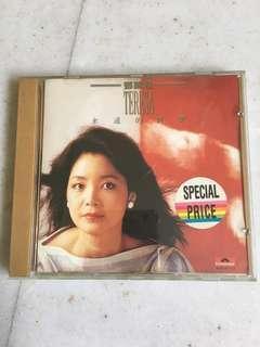 鄧麗君CD