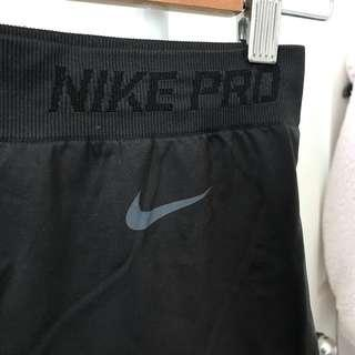 "NIKE PRO 3/4 Leggings ""Dri-fit"" Activewear"