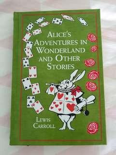 🚚 Alice in wonderland and other stories