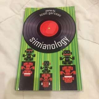 Siminialogy by Scott Garceau