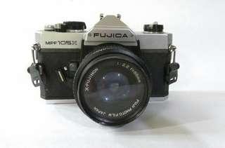 Kamera lawas Fujica