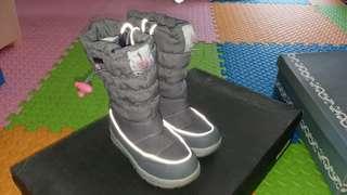 小童雪靴 snow boot