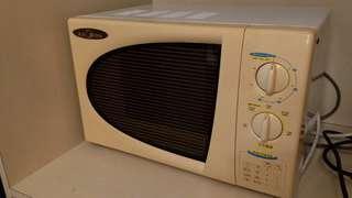 微波爐 Microwave oven