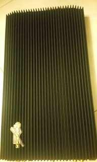 美國 Phoenix gold 金鳳凰 SA 1.5x 5CH 汽車擴音機 made in USA