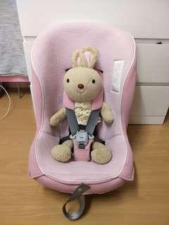 🚚 日本 康貝 COMBI  coccoro s 輕量型安穩安全座椅 汽座 0~4歲