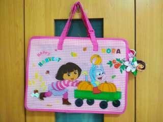 A3 Art Bags - Dora