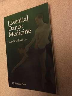 🚚 Essential Dance Medicine *FREE SHIPPING*