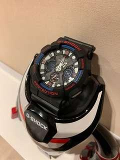 Casio G-Shock, 台北專門店三週年特別版。 Taipei 3rd anniversary