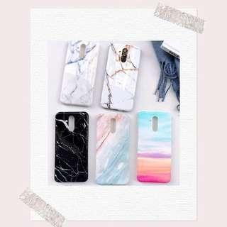 [po] marble samsung phone cases