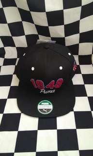 Snapback Puma Original