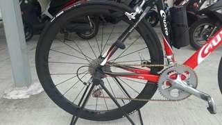 Road Bike Full Carbon ~ Gusto RCR 2.1