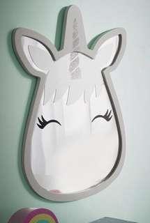 Brand New Unicorn Wall Mirror