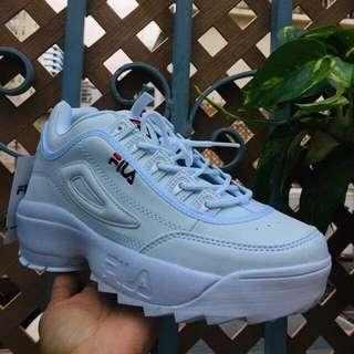 Fila Shoes sizes 36-40