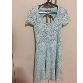 Lola Skye London Lace Dress