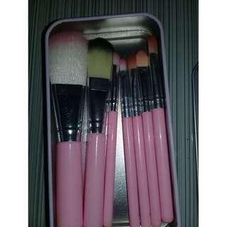 Preloved Brush set lucu