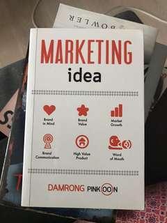 Marketing Idea
