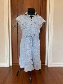 Women: Cache Cache casual dress US size 4