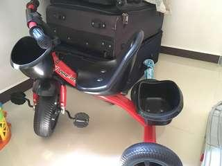 Tricycle toy for kids
