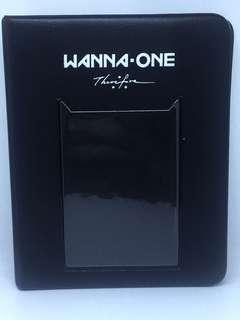WTS Wanna One Therefore Photocard Album