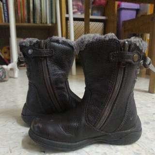 Clarks Winter Boots - Goretex