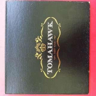TOMAHAWK/CD