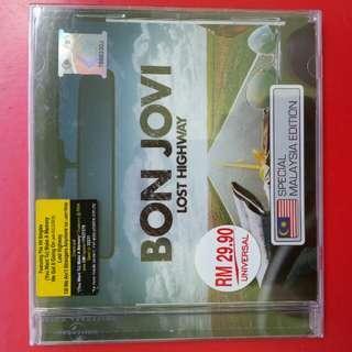 BON JOVI/CD
