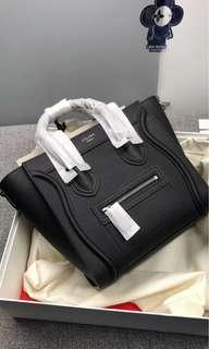 Celine nano luggage