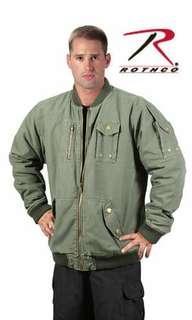 Rothco Cwu-99E Flight Jacket