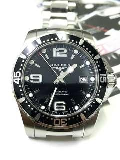 Longines Hydro Conquest automatic  41mm 300m