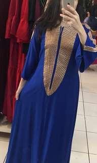 Daster arab