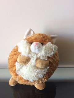 Boneka Hamster Gembul