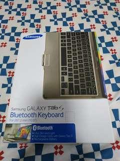 Samsung Galaxy Tab S Bluetooth Keyboard