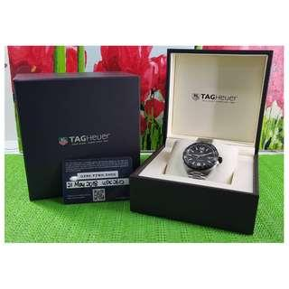 Tag Heuer Formula 1 WAZ1110 Men's Watch