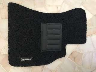 Mercedes E-Class W212 Driver Side Carpet