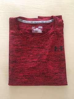 Under Armour Sport Shirt (Long Sleeve)