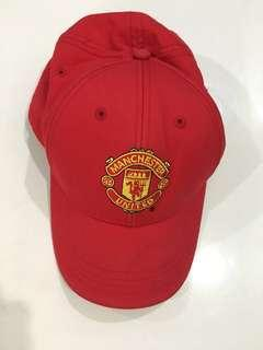 Official Manchester United Cap