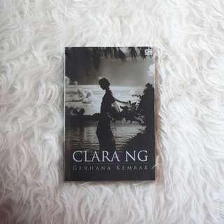 Gerhana Kembar - Clara Ng