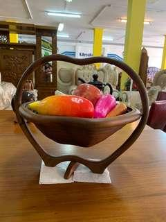 Tempat buah jati