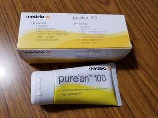 Medela 羊脂膏-Purelan